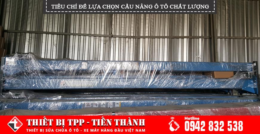 Nhung Tieu Chi De Lua Chon Cau Nang Oto Chat Luong