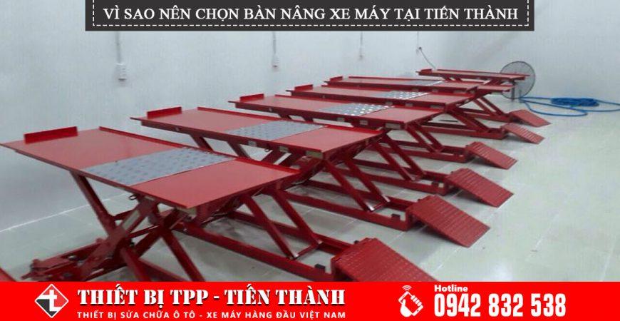Vi Sao Nen Chon Ban Nang Xe May Tai Tien Thanh