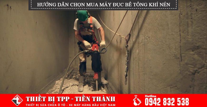 Cach Chon Mua May Duc Be Tong