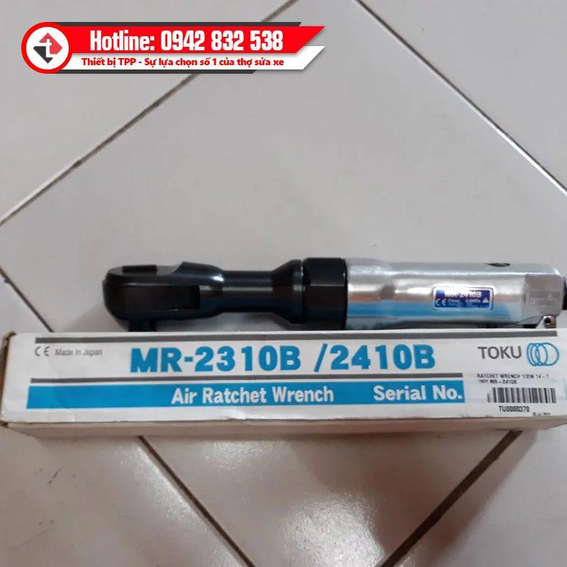 Chi Tiet Hop San Pham Co Le Ngang Khi Nen Dung Hoi Toku Mr 2410b Toku Air Ratchet Wrench