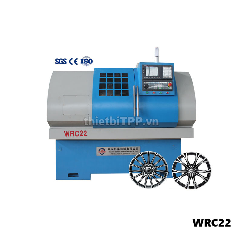 May Tien Mat Mam Oto Yz Cnc Wrc22 18 Year Sgs Ce Iso