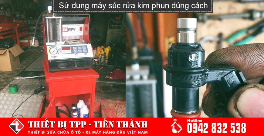 máy súc rửa kim phun xăng điện tử, máy súc rửa kim phun, máy súc rửa kim phun xe máy, máy vệ sinh kim phun, máy súc rửa vệ sinh kim phun