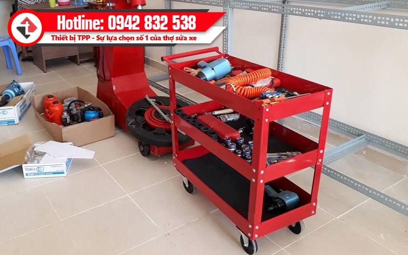 tủ dụng cụ, tủ dụng cụ cơ khí, tủ đồ nghề, tủ đồ nghề sửa chữa xe máy, đủ dụng cụ sửa chữa ô tô