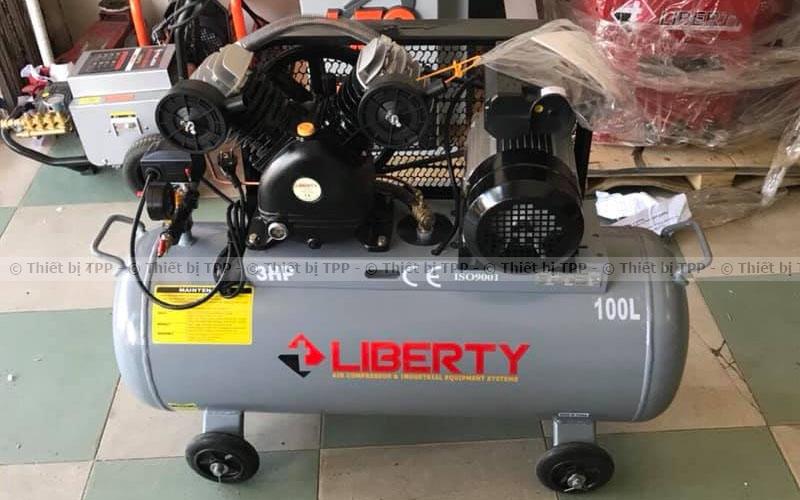 máy nén khí, may nen khi mini, máy nén khí liberty, may nen khi gia re, may bom hoi, may bom hoi gia re, máy nén khí, máy bơm hơi, quy tắc an toàn khi vận hành máy nén khí