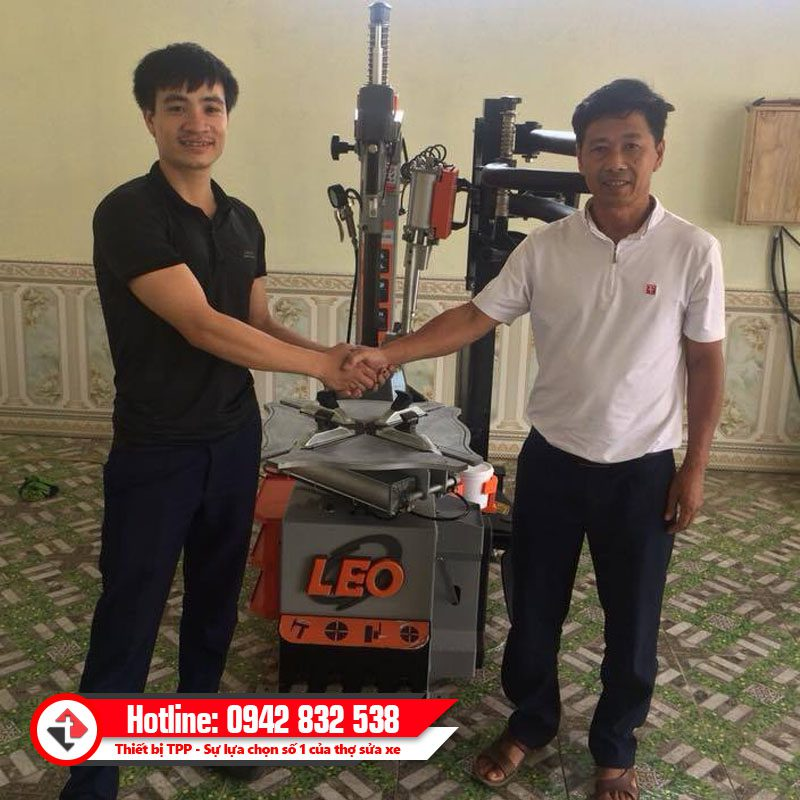 L8087s 390h Ve Binh Duong May Thao Lop Xe Oto Tu Dong Itlay