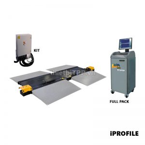 thiết bị kiểm tra phanh ô tô iPROFILE, máy kiểm tra phanh ô tô iPROFILE, thiết bị kiểm tra thắng ô tô