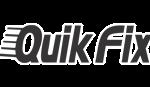 Quik FIx