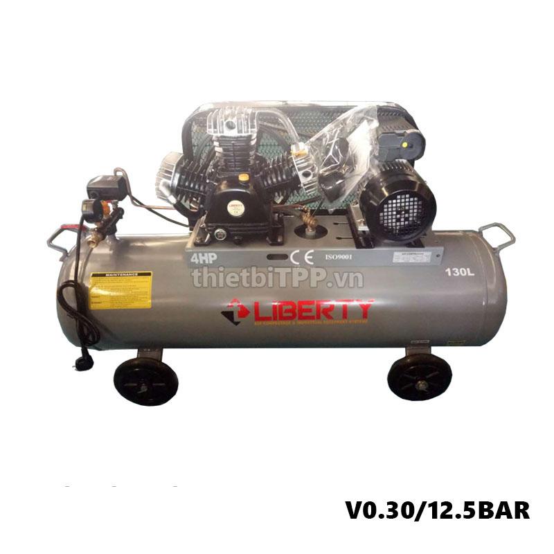 máy nén khí v0.30/12.5bar, máy bơm hơi xe máy, máy bơm hơi xe ô tô, máy bơm hơi công nghiệp, bình bơm hơi khí nén