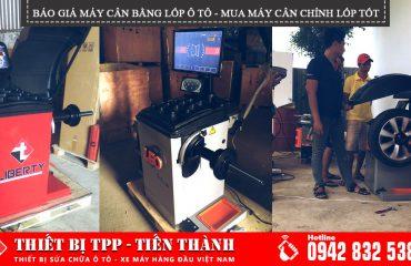 Bao Gia May Can Bang Lop Oto Kinh Nghiem Chon Mua May Can Chinh Lop Oto, máy cân chỉnh lốp, máy cân bằng lốp ô tô, máy câm mâm ô tô