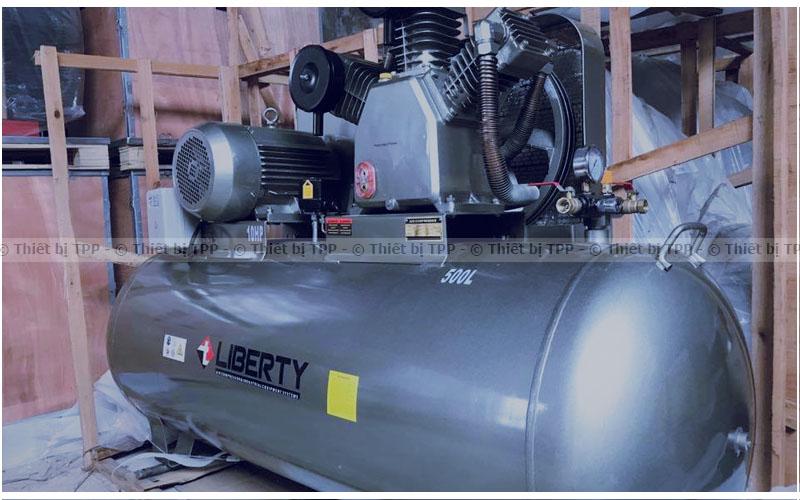 máy bơm hơi khí nén, máy nén khí piston, máy nén khí công nghiệp