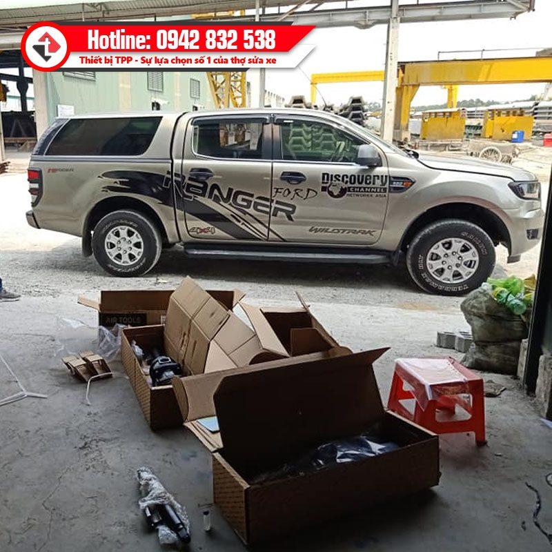 Sung Lt 8000 Dai Loan Liberty Firebird Chim Lua Taiwan Mo Bu Long Xe Tai