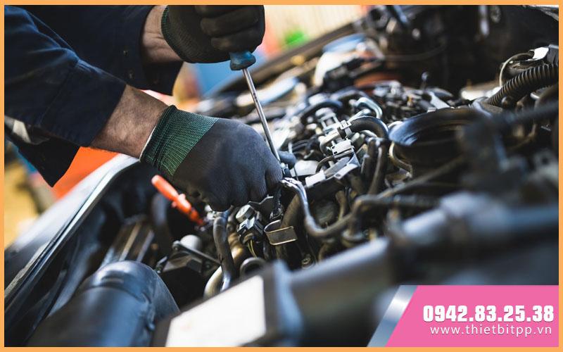 dụng cụ sửa chữa ô tô chuyên nghiệp, thiết bị sửa chữa ô tô