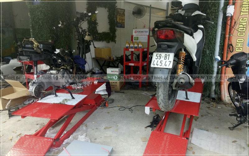 Những yếu tố cần biết trong việc mở tiệm sửa xe máy có lời nhanh, mở tiệm sửa xe máy, mở tiệm sửa chữa xe máy