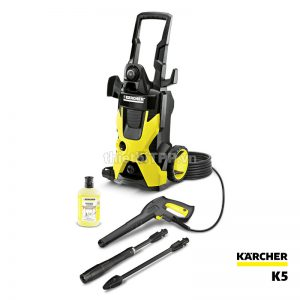 May Rua Xe Cao Ap Duc Germany Karcher K5