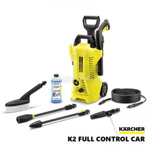 May Rua Xe Mini Gia Dinh Chinh Ap Karcher K2 Full Controll Car