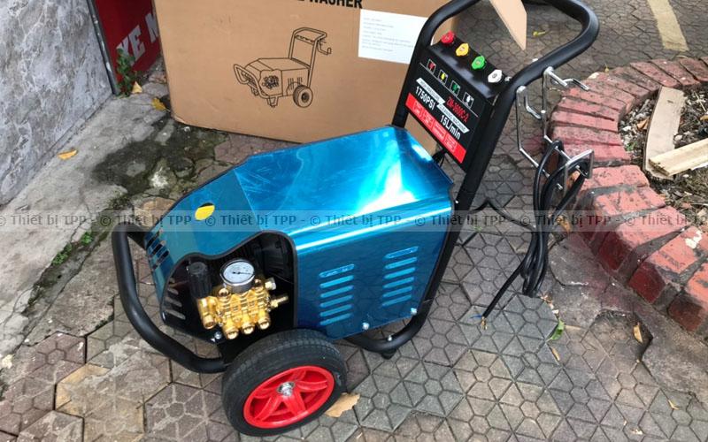 máy rửa xe cao áp, máy rửa xe cao áp giá rẻ, máy rửa xe cao áp mini