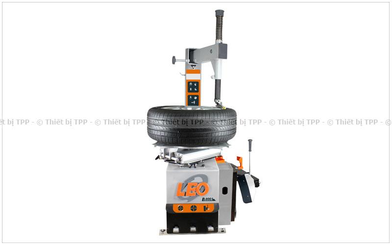 máy tháo lốp leo l8001