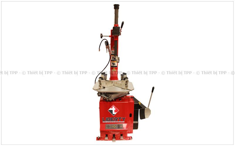 máy tháo vỏ xe tay ga liberty M806B, máy mở vỏ xe máy