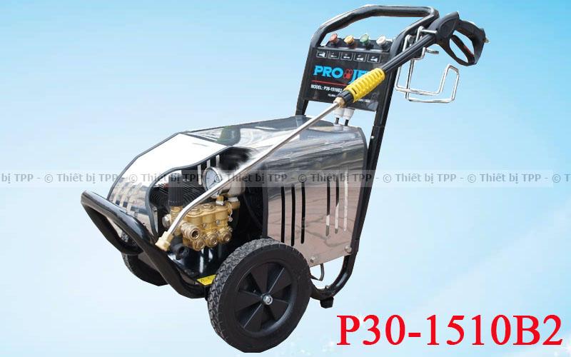 máy rửa xe cao áp p30-151b2, máy rửa xe cao áp giá rẻ, máy rửa xe cao áp projet