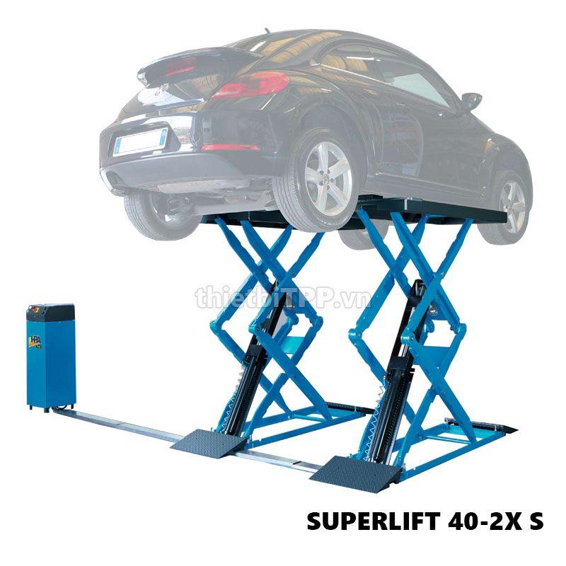 Cau Nang Kieu Xep Nang Bung Xe Oto Hpa Superlift 40 2x S 4 Tan Italy Y