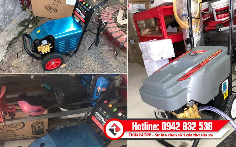 máy rửa xe cao áp giá cả phải chăng, máy rửa xe cao áp nào tốt nhất, máy rửa xe cao áp gia đình