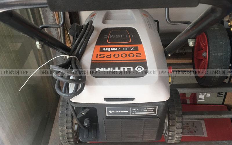 máy rửa xe cao áp giá rẻ, máy rửa xe áp lực giá tốt, máy rửa xe cao áp mini, máy rửa xe cao áp lutina