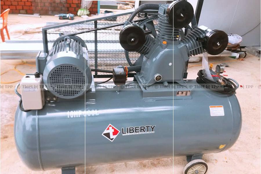 máy nén khí, máy nén khí piston