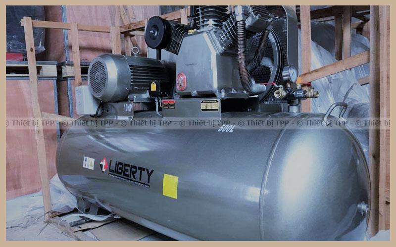 máy nén khí piston cũ giá rẻ, máy nén khí, máy nén khí công nghiệp, máy nén khí piston