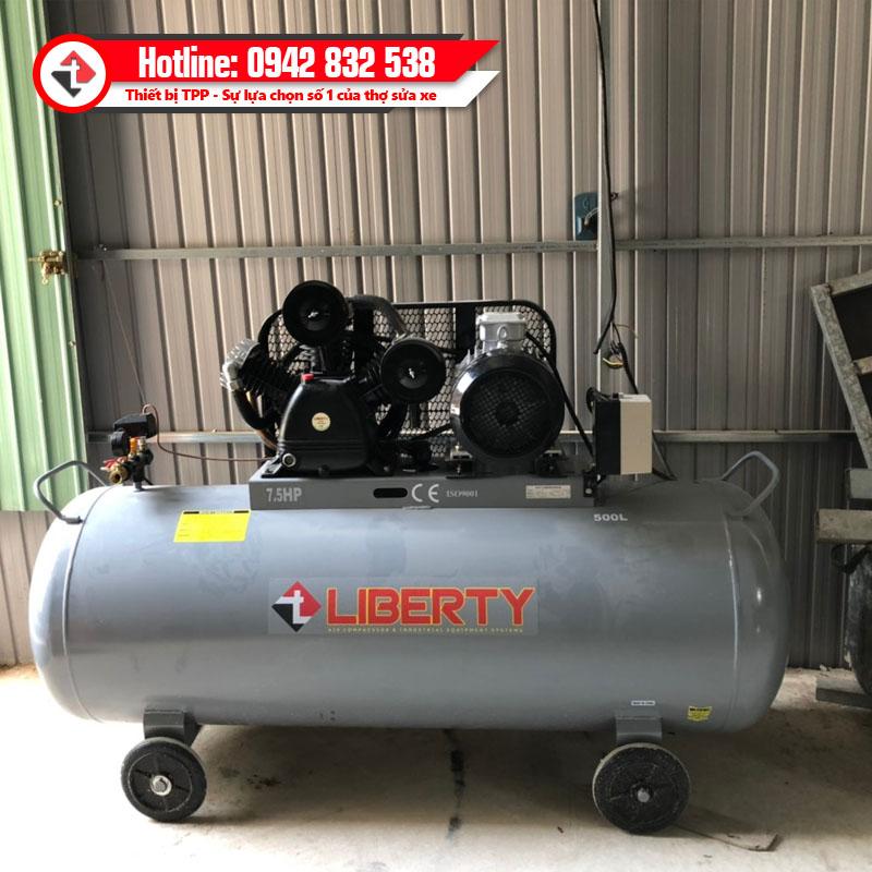 máy bơm hơi w0.60/12.5bar, máy bơm hơi giá rẻ, giá máy bơm hơi, máy nén khí công nghiệp, bình bơm hơi loại lớn