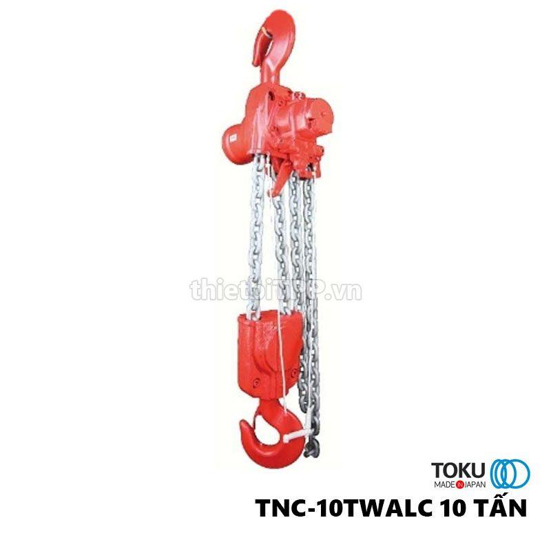 Pa Lang Hoi Khi Nen Toku Tnc 10twalc 10 Tan Nhat Ban Jp Air Hoist