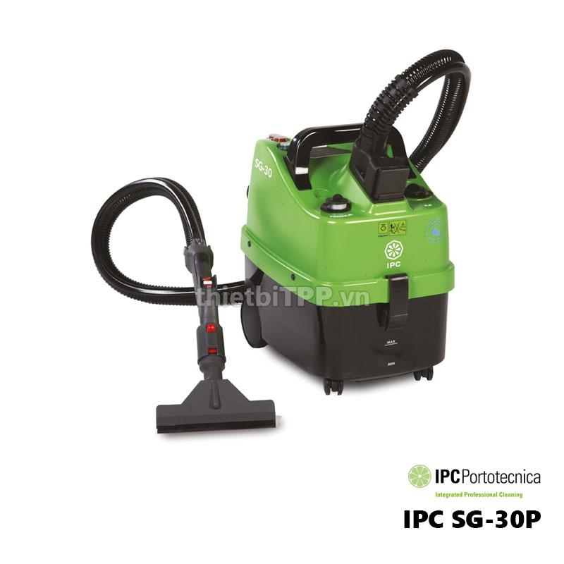 máy rửa xe ipc sg-30p, máy rửa xe nước nóng italy, giá máy rửa xe hơi nước nóng