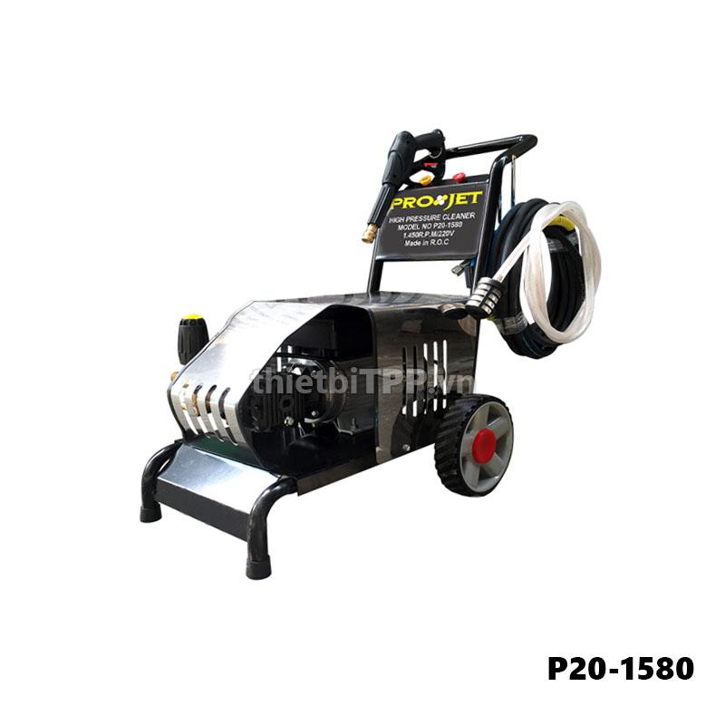 máy rửa xe cao áp, máy rửa xe áp lực cao, máy rửa xe máy, máy rửa xe ô tô, may rua xe p20-1580