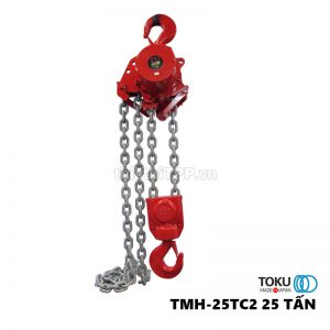 Pa Lang Japan Khi Nen Toku Nhat Ban Tmh 25tc2 25 Tan 25000 Kg Air Hoist