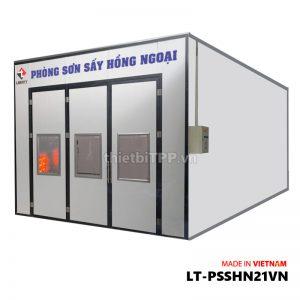 Phong Son Say Hong Ngoai Xe O To Liberty Lt Psshn21vn Viet Nam