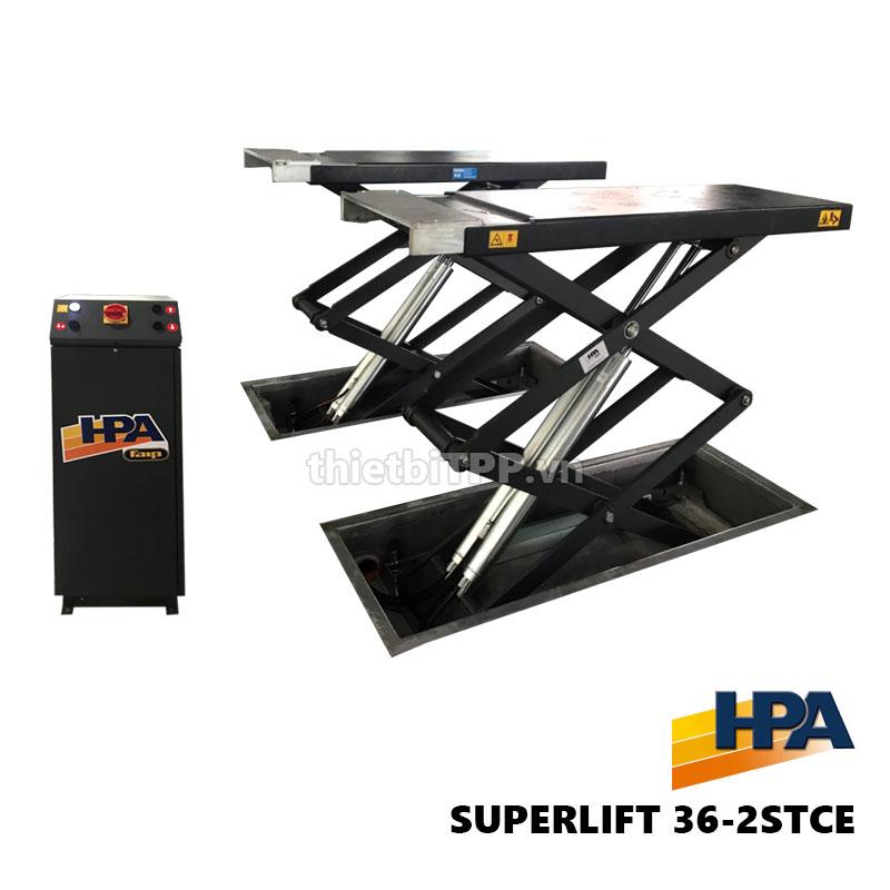 cầu nâng cắt kéo HPA, cầu nâng cắt kéo của ý, cầu nâng cắt kéo giá tốt nhất