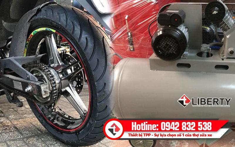 Cần chú ý tới các bộ phận khi độ lốp, độ lốp xe máy hay nhất, độ lốp xe máy tốt nhất
