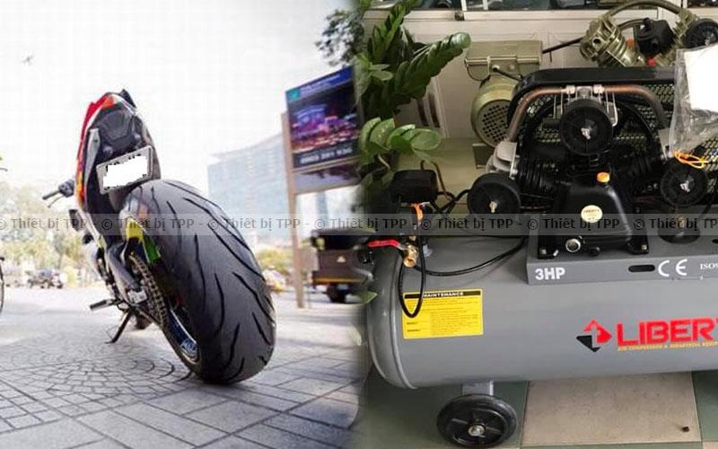 Nên sử dụng những loại lốp phù hợp cho việc độ xe, độ lốp, độ lốp các loại