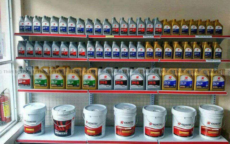 Lựa chọn dầu nhớt một trong số mặt hàng tiêu dùng tốt hiện nay, dầu nhớt idemitsu, dầu nhớt giá tốt