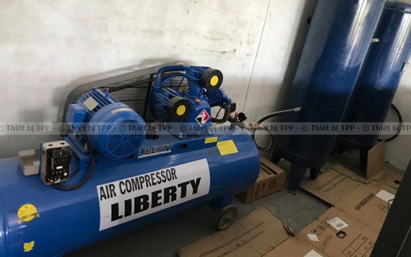 máy nén khí, máy bơm hơi, bình bơm hơi, bình bơm hơi khí nén, máy bơm hơi khí nén