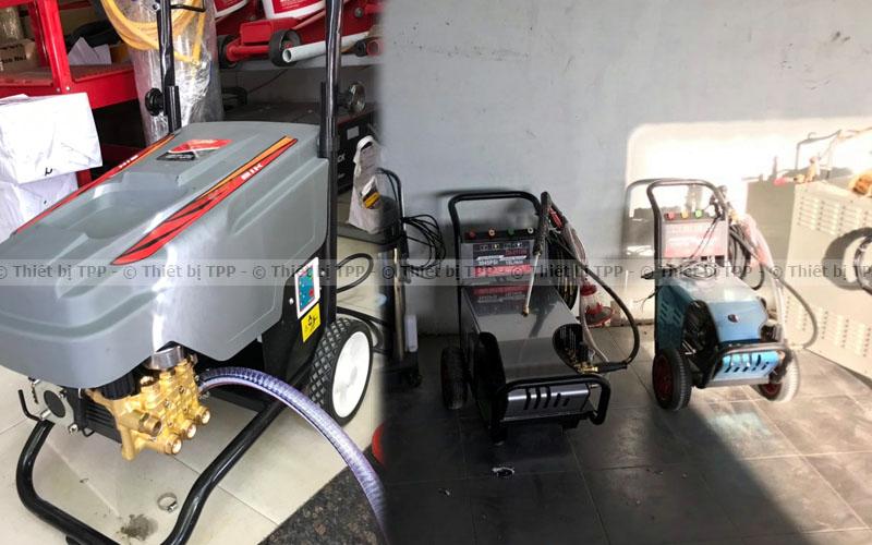 máy rửa xe, máy phun xịt rửa xe, máy xịt rửa xe ô tô