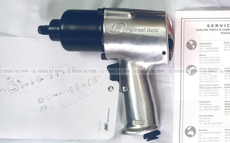 súng bắn ốc của mỹ, súng xiết bu lông khí nén, súng bắn ốc 2 búa