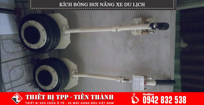 Kich Bong Hoi Nang Xe Du Lich