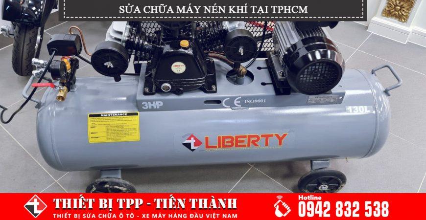 sửa chữa máy nén khí tại tphcm, khắc phục lỗi máy nén khí, sửa máy nén khí