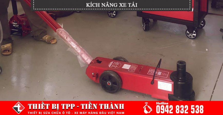 Kich Nang Xe Tai
