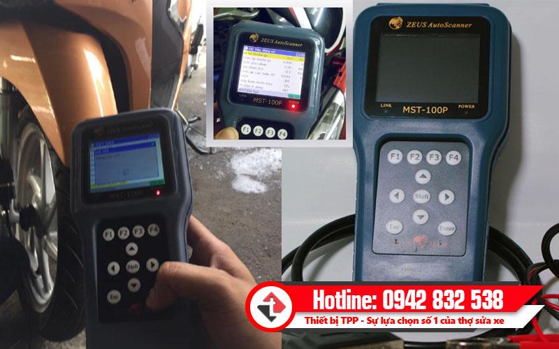 thiết bị kiểm tra lỗi, thiết bị test lỗi, thiết bị phát hiện lỗi, thiết bị chuẩn đoán lỗi
