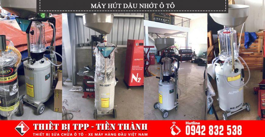 thiêt sbij hút dầu, thiết bị hút nhớt, thiết bị hút dầu ô tô, thiết bị hút nhớt ô tô
