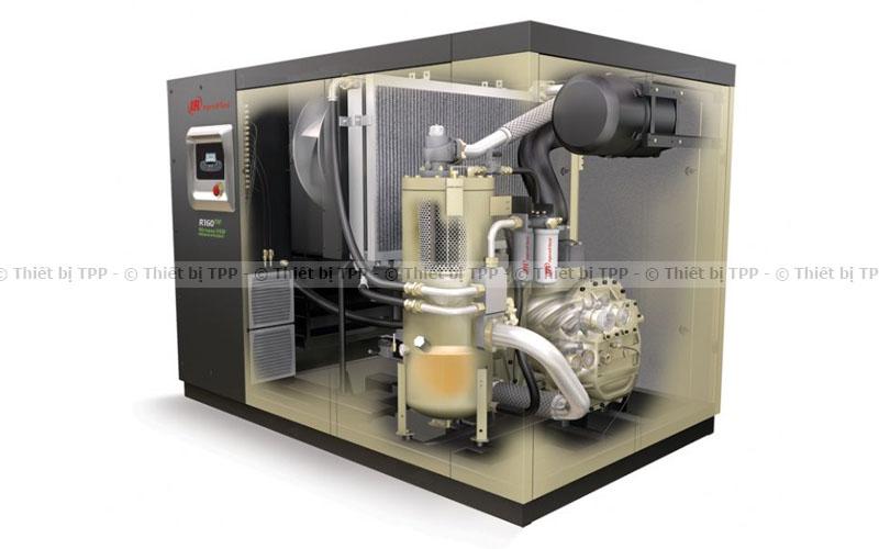 bình trục vít công nghiệp, máy trục vít công nghiệp, máy hơi công nghiệp, máy hơi công nghiệp giá rẻ