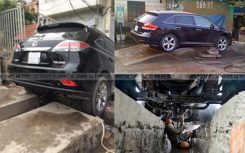 bệ bê tông rửa xe, bệ bê tông rửa ô tô , bệ bê tông rửa xe hơi, bệ bê tông rửa ô tô giá rẻ, bệ rửa xe bê tông chất lượng