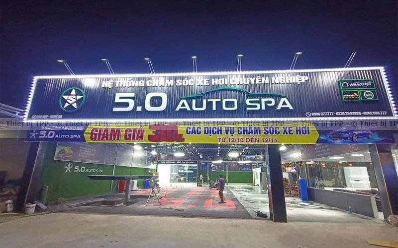 tiệm rửa xe, tiệm rửa xe cao cấp, dịch vụ chăm sóc xe cao cấp, tiệm rửa xe hcm