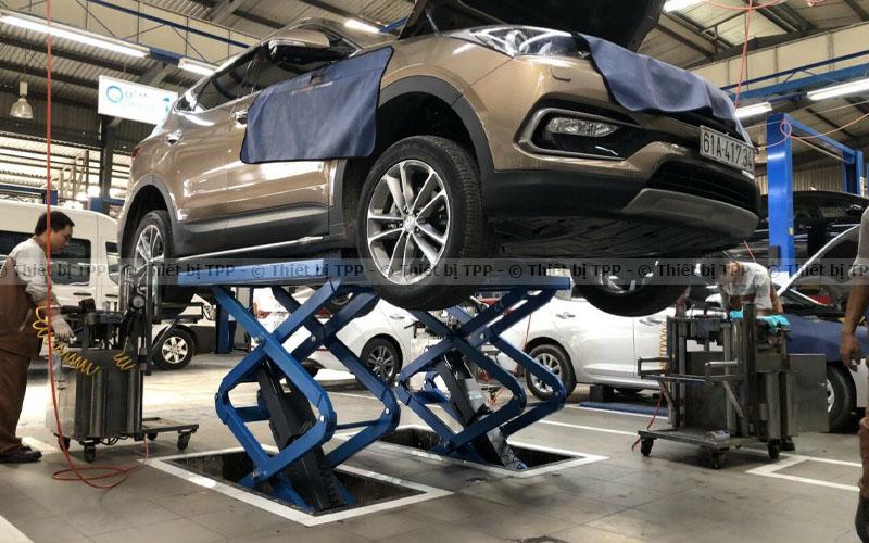 hệ thống nâng sửa xe, hệ thống nâng hạ sửa chữa ô tô, hệ thông nâng xe ô to chính hãng, hệ thống nâng xe ô tô giá bao nhiêu